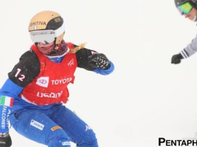 Snowboardcross, Coppa del Mondo Cervinia 2019: Moioli e Visintin a caccia della vittoria in terra italiana
