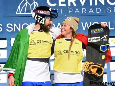 Snowboardcross: la Coppa del Mondo riparte dal Canada. A Big White Moioli e gli azzurri a caccia di podi