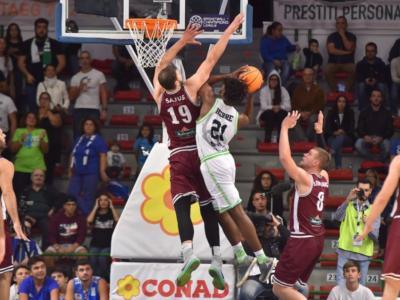 Basket, Champions League 2019-2020: esame di lituano per la Dinamo Sassari, i sardi fanno visita al Lietkabelis