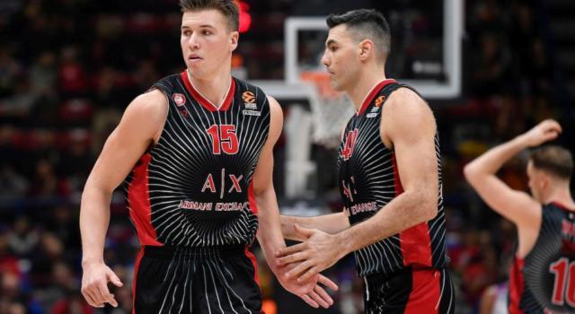 Basket, Eurolega 2019-2020: al Forum arriva la Stella Rossa, l'Olimpia Milano chiamata a reagire
