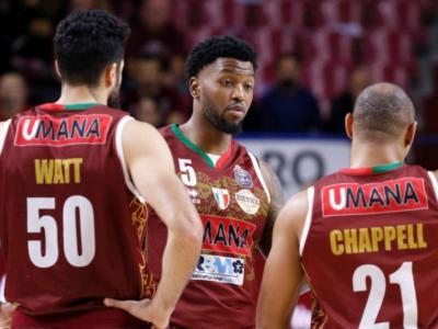 Basket, Eurocup 2020-2021: il Partizan surclassa la Reyer Venezia