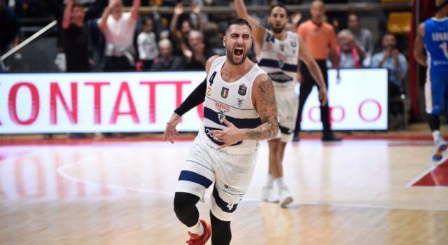 Fortitudo Bologna-Treviso oggi, Serie A basket 2020-2021: orario, tv, programma, streaming