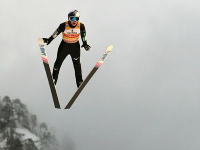 Salto con gli sci: Ryoyu Kobayashi si aggiudica il salto di qualificazione a Trondheim, brutta caduta per Leyhe