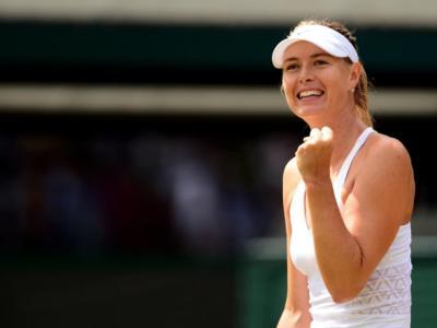 Maria Sharapova FOTO: l'ex-tennista russa più sensuale e in forma che mai dopo il ritiro