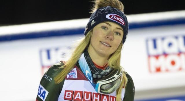 Sci alpino, slalom femminile Killington 2019: Shiffrin infligge una durissima lezione a tutte. Decima Irene Curtoni