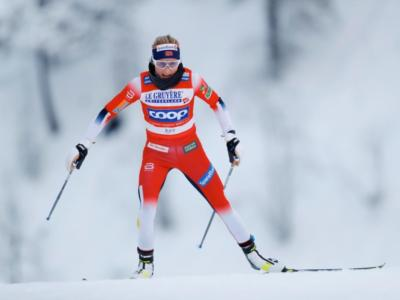 Classifica Coppa del Mondo sci di fondo femminile 2020: Therese Johaug regina incontrastata dopo la tappa di Lahti
