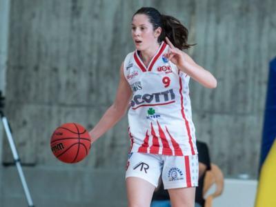 Basket femminile, le migliori italiane della 10^ giornata di Serie A1. Trimboli top scorer, in evidenza anche Carangelo e Miccoli