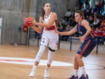 Basket femminile, Serie A1 2020: la 19ª giornata. Big match Venezia-Ragusa, Schio di scena a Battipaglia