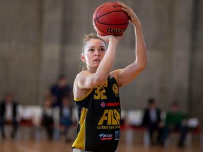 Basket femminile, le migliori italiane della 17ª giornata di Serie A1. Ostarello decisiva, brillano le baby Natali e Villa