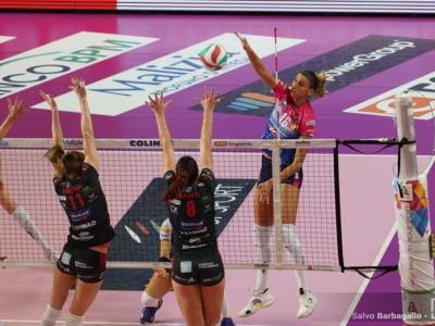 Volley femminile, Novara in Champions League: serve una vittoria contro lo Yuzhny per avvicinare i quarti di finale