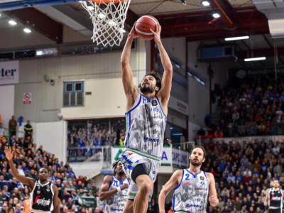 Manresa-Dinamo Sassari in tv, Champions League basket 2020: orario, programma e streaming