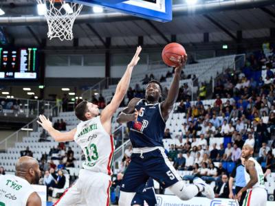 Darussafaka-Brescia, EuroCup basket 2019-2020: programma, orari e tv
