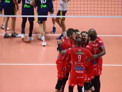 Volley, Champions League 2020: Civitanova sconfigge il Fenerbahce a domicilio, seconda vittoria della Lube