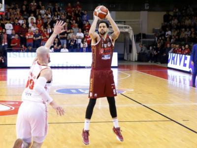 Basket, 24esima giornata Serie A 2019-2020: Milano sfida Varese, Brindisi cerca la rivincita contro Venezia