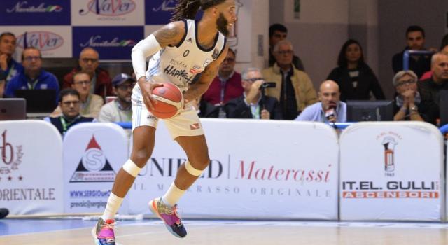 LIVE Brindisi-Dinamo Sassari 77-83, Serie A basket 2019-2020 in DIRETTA: i sardi la spuntano al PalaPentassuglia dopo un grande match! Dinamo al secondo posto