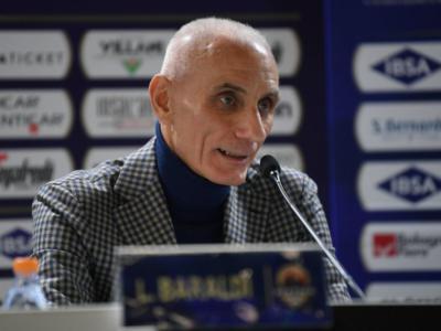 """Basket, Baraldi: """"La Virtus è pronta a partecipare all'ultima fase dell'Eurocup anche se nessuno ci ha interpellati"""""""