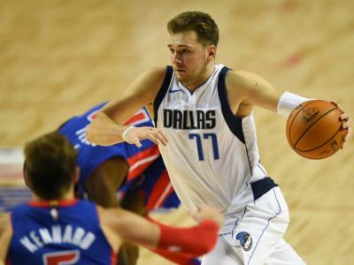NBA 2019-2020, i risultati della notte (27 dicembre). Luka Doncic rientra e fa volare i Mavericks, Jazz ok su Portland, 2 overtime per i Timberwolves