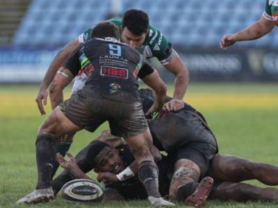 """Rugby, Guglielmo Palazzani: """"Al Sei Nazioni il livello è altissimo. La resilienza è la mia forza"""""""