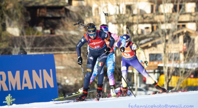 Biathlon, staffette miste Pokljuka 2020: Italia con buone chance di podio nella single mixed, Norvegia e Francia ancora favorite