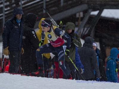 Biathlon in tv oggi, Staffette Oberhof 2020: orari d'inizio, programma, pettorali di partenza e partecipanti