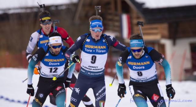 LIVE Biathlon, Mass start maschile Le Grand Bornand 2019 in DIRETTA: vince un Johannes Boe inarrestabile! Completano il podio Jacquelin e Tarjei Boe, lontani gli italiani