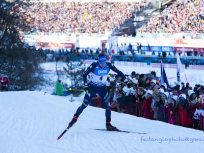 LIVE Biathlon, 12,5 km Le Grand Bornand in DIRETTA: Johannes Boe impressiona ancora e batte Fillon Maillet. Windisch 17°, ottimo Bormolini 32°