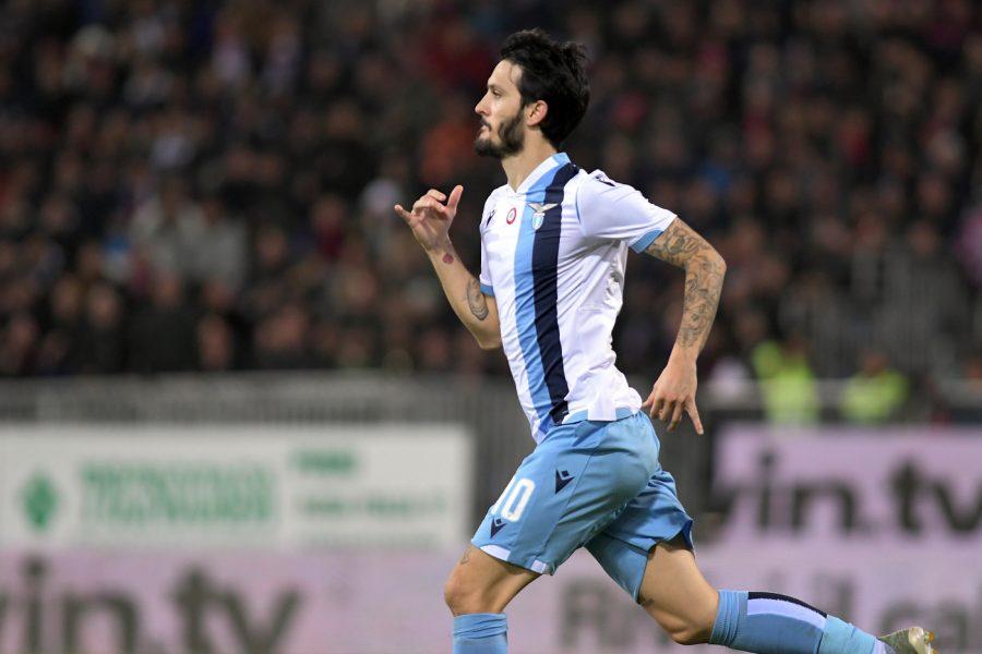 LIVE Lazio Zenit San Pietroburgo 1 0, Champions League in DIRETTA: biancocelesti subito in vantaggio con il gol di Immobile