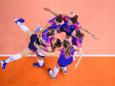 Volley femminile, Mondiale per Club 2019: Novara mastodontica, battuto il VakifBank al tie-break! Piemontesi in semifinale