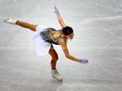 VIDEO Alena Kostornaia domina lo short program ai Nazionali Russi. Rivivamo l'incantevole performance della russa