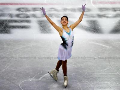 Pattinaggio artistico, Campionati Nazionali Russi 2019: una straordinaria Kostornaia si impone nello short femminile, Aliev e Sinitsina-Katsalapov vincono il titolo