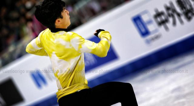 Pattinaggio artistico, Skate America 2020: esordio stagionale per Nathan Chen, lotta aperta nel singolo femminile