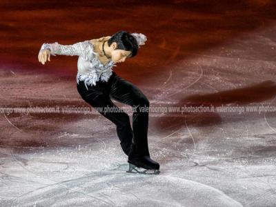 Pattinaggio artistico: Yuzuru Hanyu presente ai Campionati Nazionali Giapponesi? Gli appassionati sperano