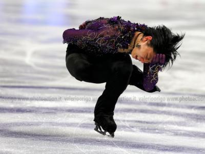 Pattinaggio artistico: il ritorno ai programmi olimpici di Hanyu, l'ascesa di You e Kagiyama. Le impressioni dei Four Continents 2020