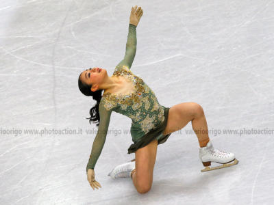 Pattinaggio artistico, Rika Kihira si impone nel singolo femminile ai Four Continents 2020, seconda Young You