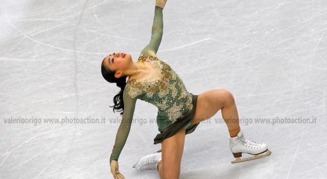 Pattinaggio artistico, al via i Campionati Nazionali Giapponesi. Attesa per Yuzuru Hanyu e Rika Kihira