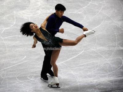 Pattinaggio di figura, Grand Prix 2020-2021: i favoriti delle coppie. Sui-Han protagonisti in Cina, battaglia stellare in Russia