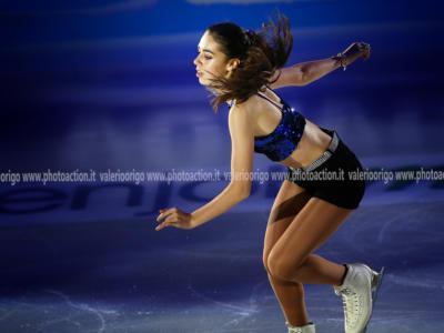 Pattinaggio artistico, Young You si impone nel corto femminile alle Olimpiadi Invernali Giovanili 2020. Sesta Alessia Tornaghi