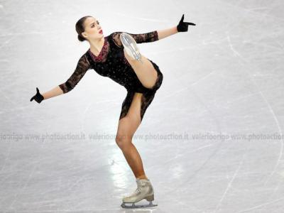 """Pattinaggio artistico, Alina Zagitova non parteciperà ai Nazionali russi ma stoppa le voci sul ritiro: """"Non me ne vado"""""""