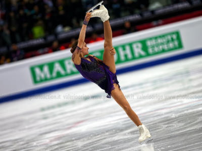 Pattinaggio artistico: Alena Kostornaia si impone (con fatica) nello short alla quarta tappa della Coppa Di Russia 2020. Seconda Trusova