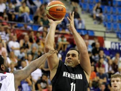 Basket: Pero Cameron nuovo allenatore della Nuova Zelanda, presente nel Preolimpico di Belgrado con l'Italia