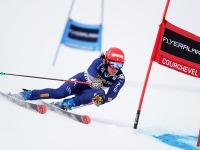 Sci alpino oggi in tv, orari discesa Wengen e gigante Sestriere 2020: startlist, pettorali e programma