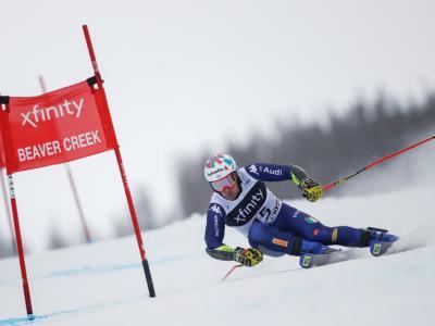 Sci alpino, tabellone parallelo Chamonix e accoppiamenti. Gli avversari degli azzurri
