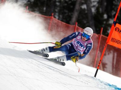 Sci alpino, startlist e pettorali di partenza superG Kvitfjell 2020: programma, orario e tv