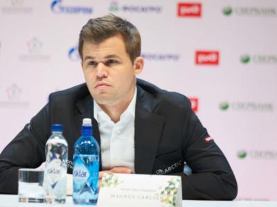 Scacchi, Mondiali rapid 2019: a Mosca Magnus Carlsen cerca una vittoria che manca dal 2015, nel torneo femminile battaglia Ucraina-Russia