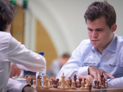 Scacchi, Mondiali Rapid 2019: Magnus Carlsen campione per la terza volta, Firouzja secondo. Humpy Koneru iridata femminile all'Armageddon