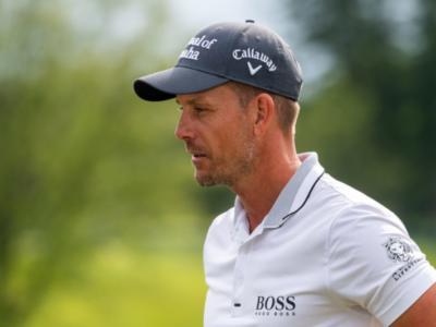 Golf, European Tour 2021: Henrik Stenson e Maverick Antcliff al comando del D+D Real Czech Masters al termine del primo round