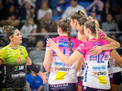 Volley femminile in campo a Santo Stefano! Calendario, orari, tv, streaming e palinsesto