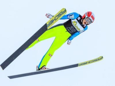 Salto con gli sci, Coppa del Mondo Rasnov 2020: Eva Pinkelnig vuole allungare il suo filotto