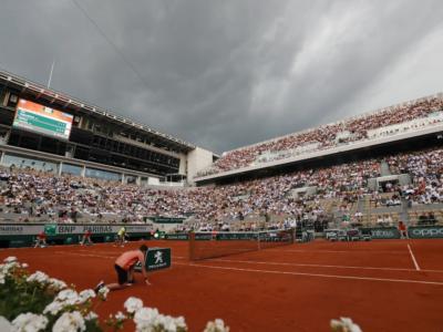 """Roland Garros 2020, Damir Dzumhur escluso per la positività del suo allenatore. Il tecnico: """"Uno scandalo!"""""""