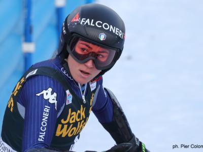 """Sci alpino, Sofia Goggia: """"Si sentono solo le ambulanze, torniamo a una vita più semplice"""""""